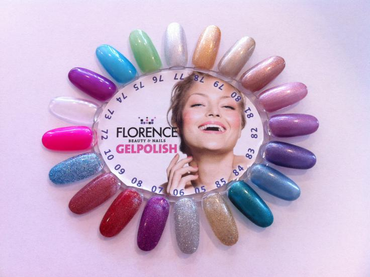 Merken Florence Beauty And Nails Florence Nails