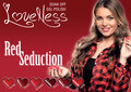 LoveNess Red Seduction Collection
