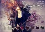 LOVENESS | POSTER AUTUMN WINTER II COLLECTION A3