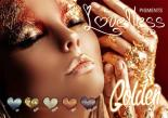 LOVENESS | POSTER GOLDEN COLLECTION A3