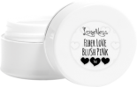 LoveNess Fiber Love Blush Pink