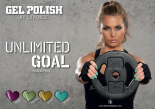 LoveNess Gel Polish Unlimited Goal Collection Kit