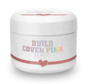 LoveNess Build Cover Pink 15 ml by #LVS