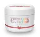 LoveNess Fiber Love Cover Pink 14 gr. by #LVS