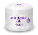 LoveNess Excellence Gel Friendship (Clear) 50 ml by #LVS