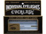 Everlash Wimperextensions Zwart (single lashes) Trim Black