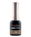 Marily Nails Gelone #36G Gold Glam
