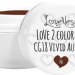 LoveNess Color Gel (Vivid Auburn 018)